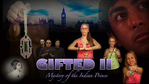 Gifted II movie poster